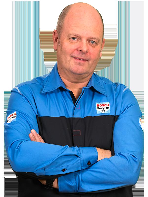 Patrik Pettersson